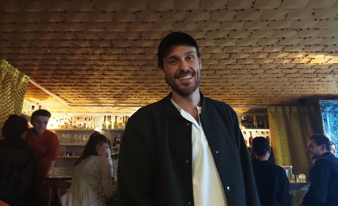 Giovanni Allario - Le Syndicat Cocktail Club