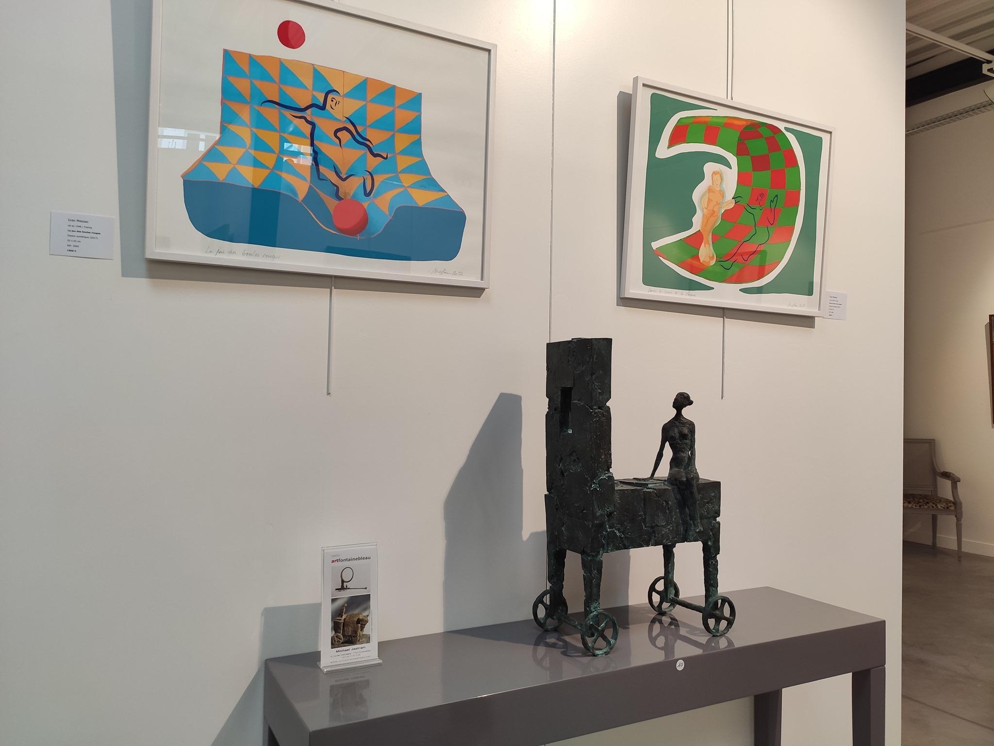 Galerie Art Fontainebleau