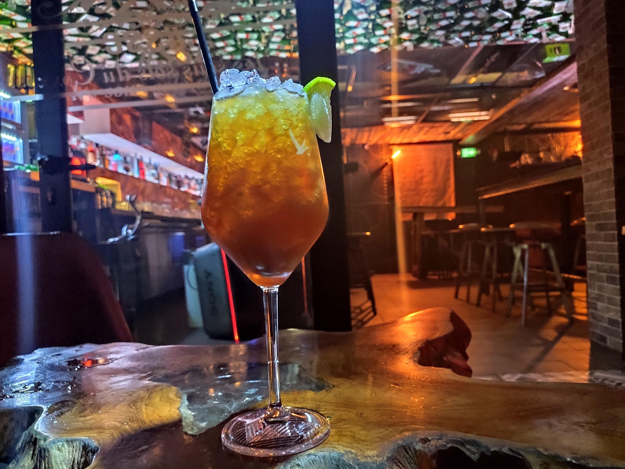 Sous-sols du Coxx (SSC) - Cocktail Tea Master - Fréjus