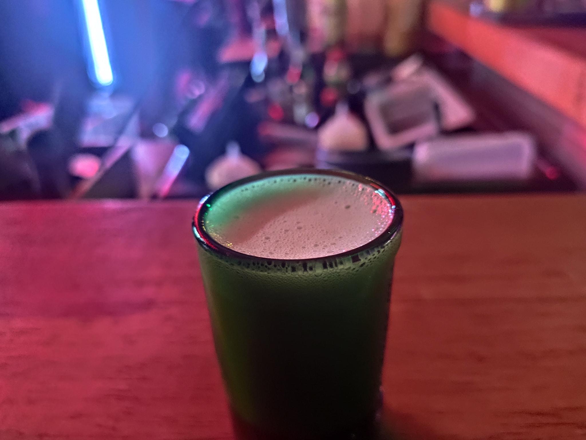 After Eight - The 7Th Heaven - Bar de nuit cocktails rooftop - Fréjus