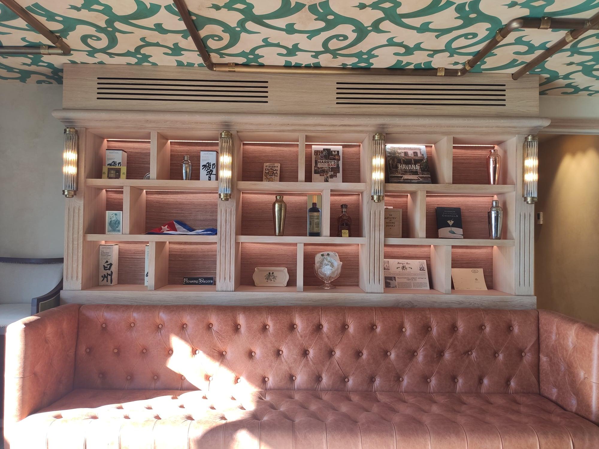 Harry's Bar Cannes
