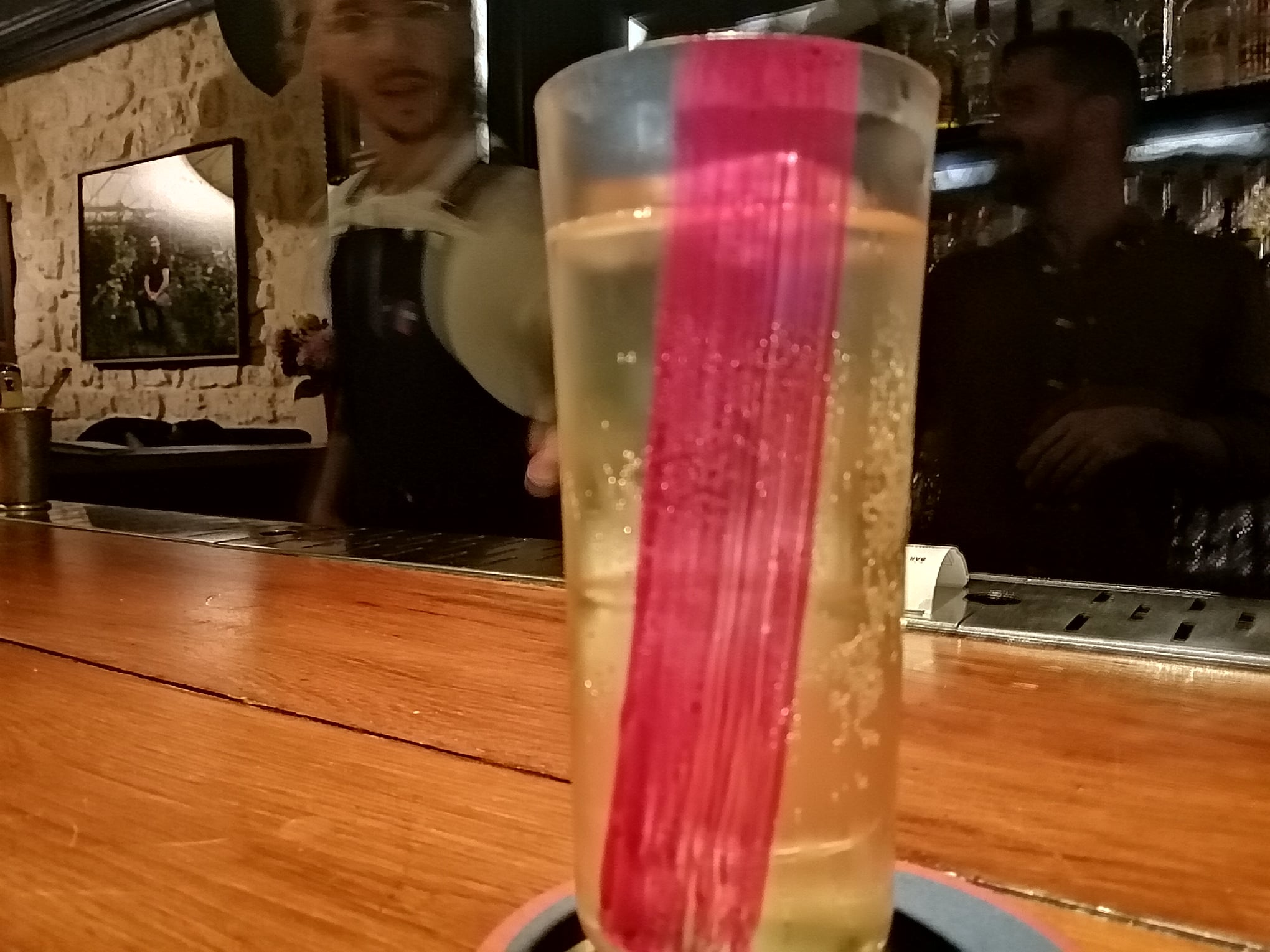 Cocktail Lavender - Little Red Door