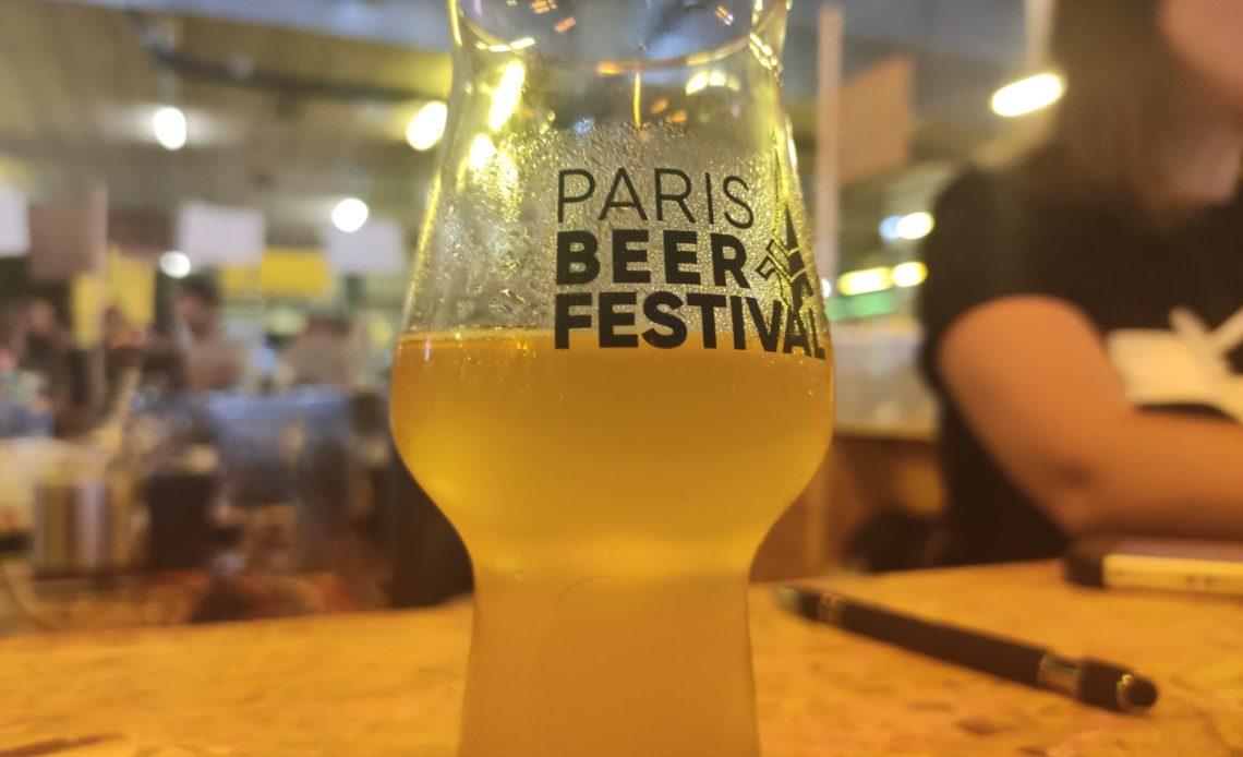 Paris Beer Festival - Edition 2021