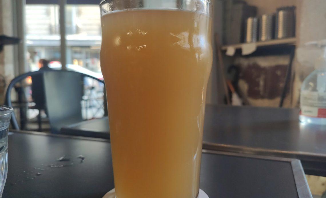 Fauve Craft Bière - La Petite Charonne - 2021